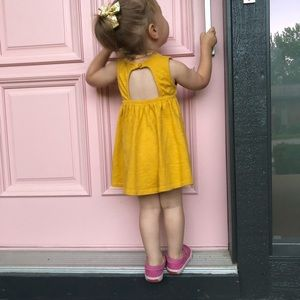 Other - Old Navy Dress 12-18mo